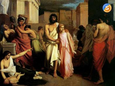 """Antigone"": Characters Analysis"